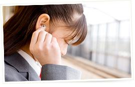 帰国子女・不登校生の学習をサポート