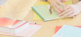 お子様の学習状況がわかる、塾と家庭とのコミュニケーション